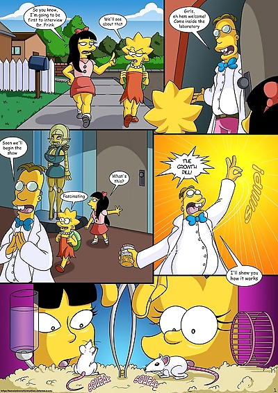 Treehouse Of Horror 3 - part 2
