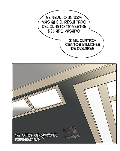 Cartoonists NSFW Temporada 1..