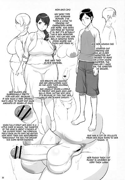Bbw dickgirl comics - part 9