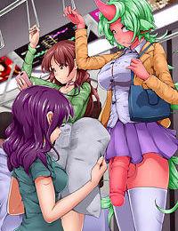 Artist - AnimeFlux - part 3