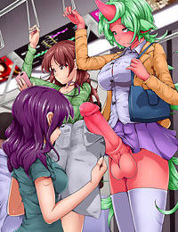Artist - AnimeFlux - part 2