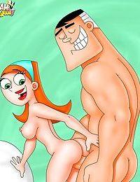 Young old cartoon sex - big-titty cartoon pornstars - part 9