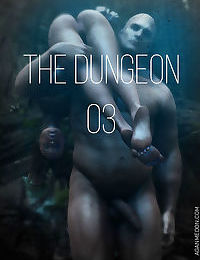 The dungeon part 3 - part 8