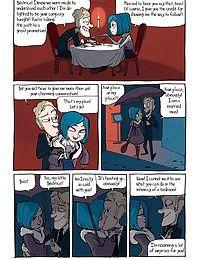 Gissle Et Beatrice - part 7