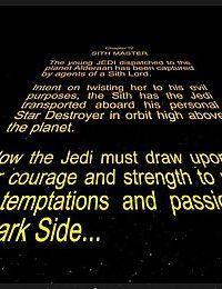 Jedi vs Sith - part 2
