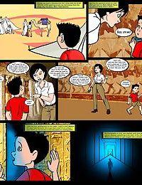 Egyptian Magic 1
