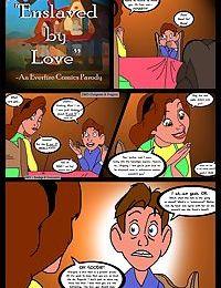 Enslaved By Love