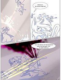 Furry Fantasy XIV 2 - part 2