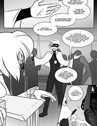 The Fetish Palace 5 - Double Interrogati…