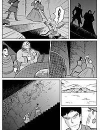 Felarya T1 - Adventurers In Crisis