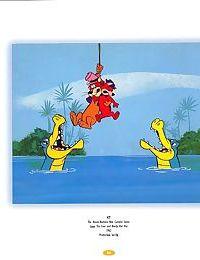 The World of Hanna-Barbera Cartoons - part 5