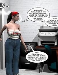 Fat bizarre pregnant orgy cartoon 3d porn comics hentai anime - part 624