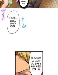 Katatsuki Kei Netorare by Brother ~Sorry- I cant Stop~ ENG - part 2