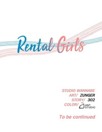 Rental Girls Ch 20 - 24 - part 7