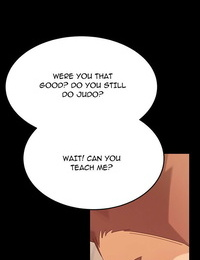 PERFECT ROOMMATES Ch. 3 English