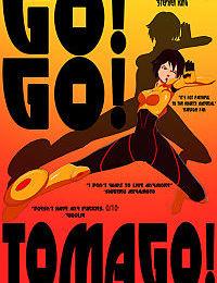 Gogo needs your help